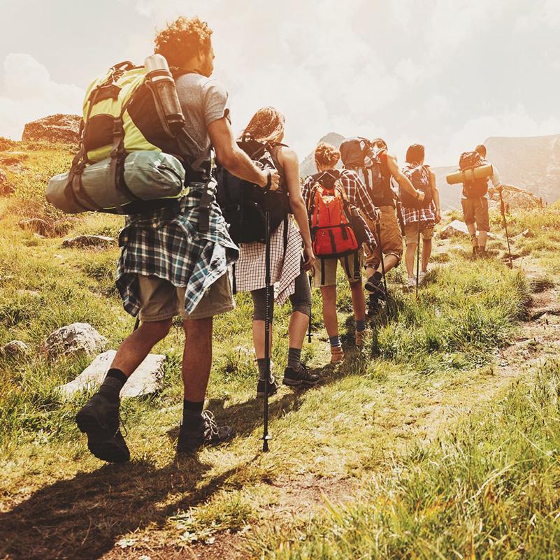 trekking-hotel-classensis